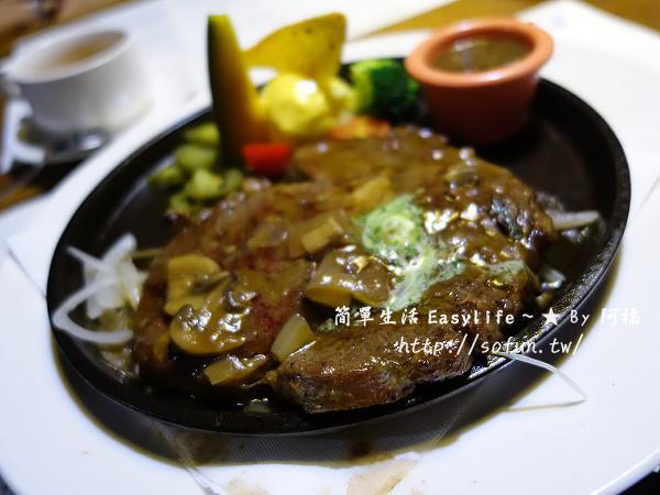 [新竹科學園區美食] 托斯卡尼尼義大利餐廳@餐點料理 C/P 值高