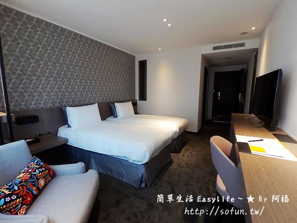 [西門町飯店] 萬事達行旅 (Wonstar Hotel Ximen)@典雅風商務旅館