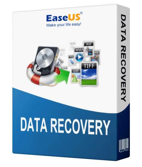EASEUS Data Recovery Wizard Free Edition – 檔案誤刪/硬碟損毀救援軟體@免安裝中文版
