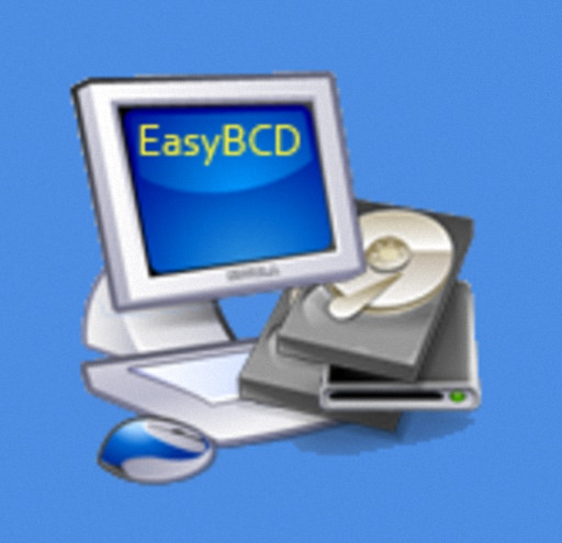 EasyBCD – 製作電腦開機選單/編輯軟體,適合多作業系統@免安裝中文版