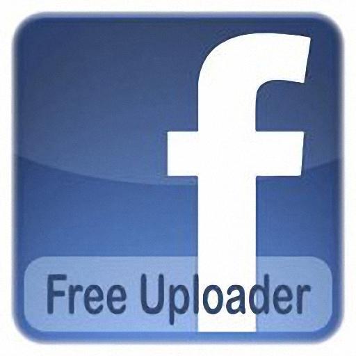 Free Uploader for Facebook – 臉書影片上傳,支援多種檔案格式@中文版