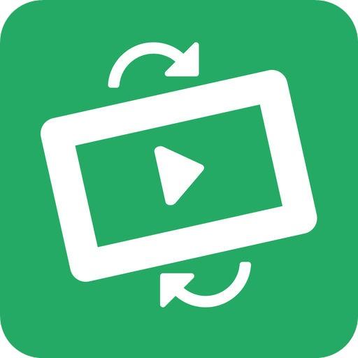 Free Video Flip and Rotate – 免費影片方向旋轉軟體@中文版