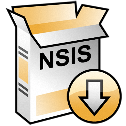 NSIS 製作軟體安裝程式/封裝輔助工具,程式開發者利器 (免安裝版)