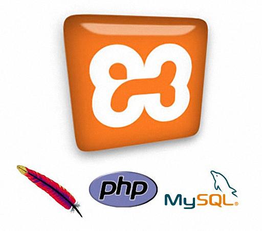XAMPP – 取代 AppServ 架站程式/套件組,支援 PHP + MySQL@綠色免安裝版