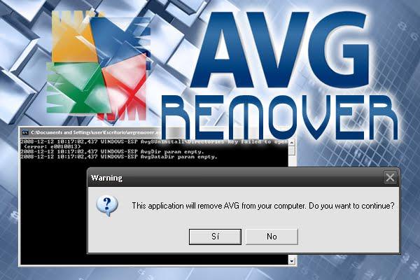 AVG Remover – AVG 防毒軟體官方釋出完整移除/卸載工具