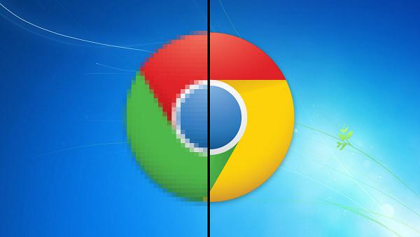 [教學] 解決 Google Chrome 瀏覽器於大螢幕畫面模糊/字體不清楚方法