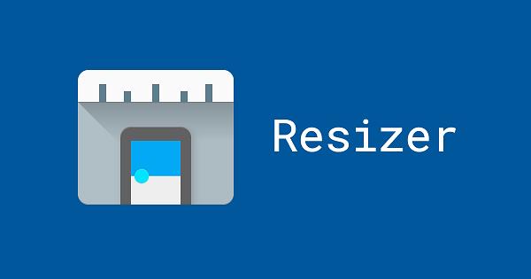 [站長工具] Google 服務「Resizer」,檢測網站於電腦、行動裝置效果