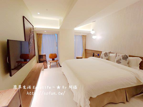 [台北西門町] 趣旅館.西門館 (Hotel Fun – Ximen)@環境新穎舒適