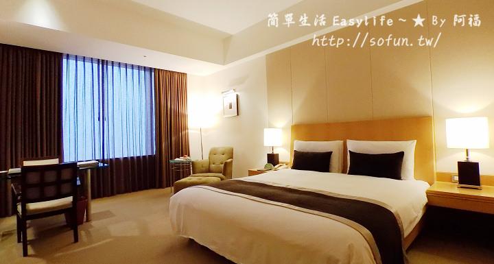 [新竹市住宿] 國賓大飯店 (Ambassador Hotel Hsinchu) 豪華典雅風格