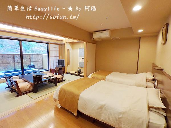 [箱根住宿推薦] 天成園飯店 Tenseien Hotel@C/P 值高激推溫泉旅館