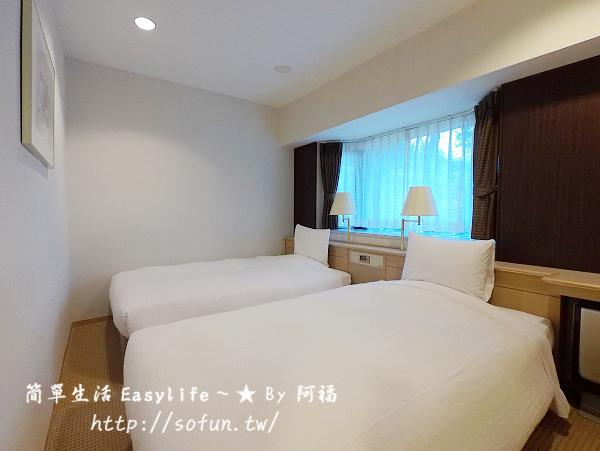 [旅館] 輕井澤 Hotel Cypress Karuizawa 飯店@房型種類多、空間寬敞