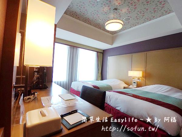 [住宿] 赤阪蒙特利飯店 Hotel Monterey Akasaka@典雅風/交通便利