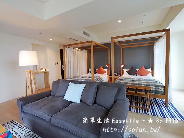 [住宿] 皇家花園飯店THE汐留 Royal Park Hotel Shiodome@超人氣 C/P 值旅館