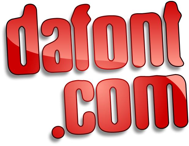 DaFont 數萬個多國語系字型免費下載使用
