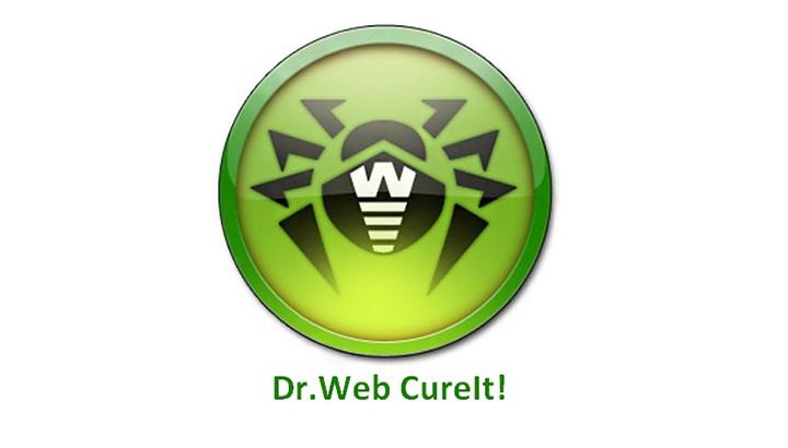 [電腦掃毒] Dr.Web CureIt! 大蜘蛛牌免費防毒軟體@免安裝中文版