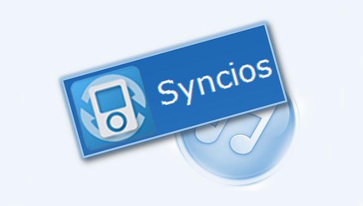 [工具] Syncios – 支援 iPhone/iPad/Android 檔案與影音管理軟體@免安裝中文版