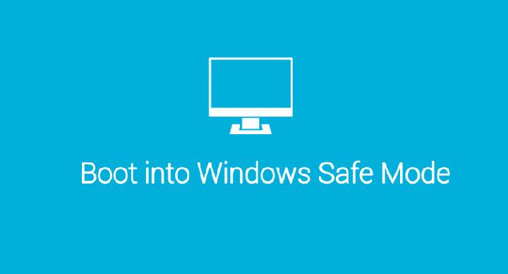 [教學] 如何在 Windows 10 開機免按 F8 進入安全模式 (Safe Mode)