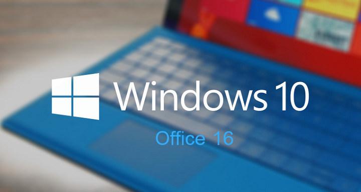 [密技] 微軟 Windows 7 ~ 10 / Office 全系列最新版 ISO 映像檔免費下載