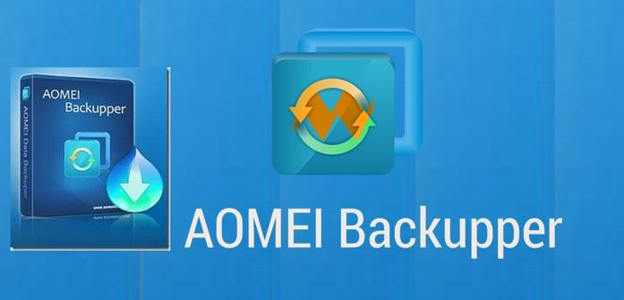 AOMEI Backupper – 簡單好用支援異機還原免費硬碟備份軟體@中文版