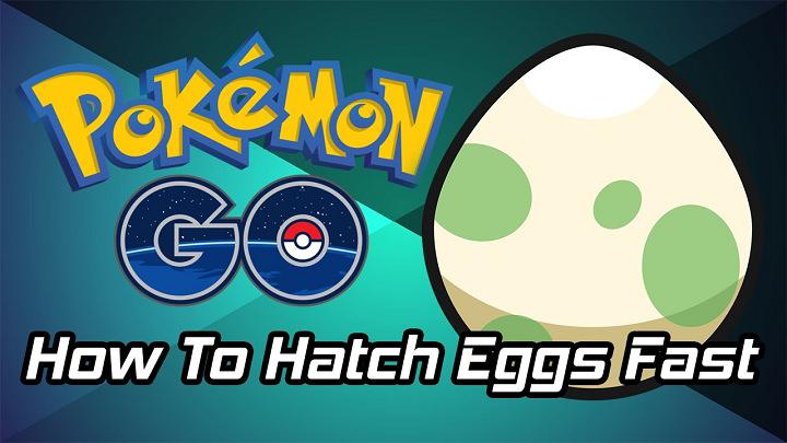[手遊資訊] Pokemon Go 寶可夢孵蛋里程數圖鑑/孵化表查詢與注意事項