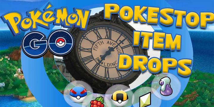 [寶可夢攻略] Pokemon Go 入門教學@背包道具介紹與使用說明