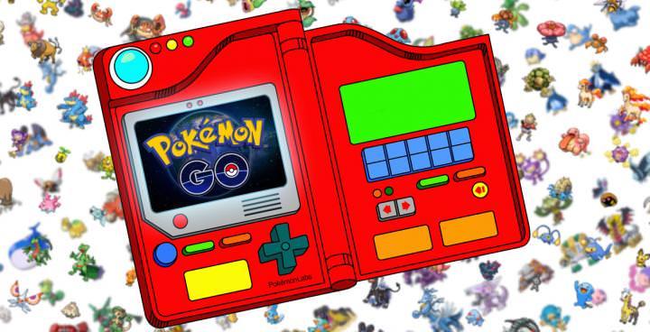 [Pokemon Go攻略] 寶可夢稀有度排行榜/中文對照圖鑑列表/屬性相剋表查詢