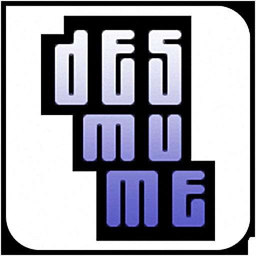 DeSmuME – 電腦版 NDS模擬器軟體@強化 3D 高解析度