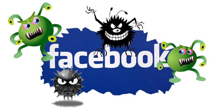 [網路安全] Facebook 假影片散播式病毒連結橫行@臉書木馬中毒處理、預防教學