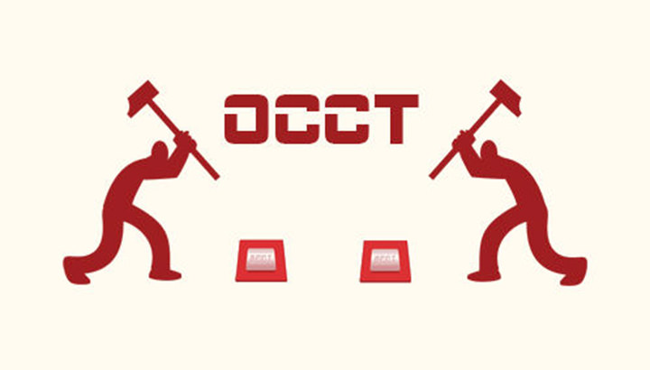 OCCT – 監控電腦硬體溫度、電源供電穩定性軟體@免安裝中文版
