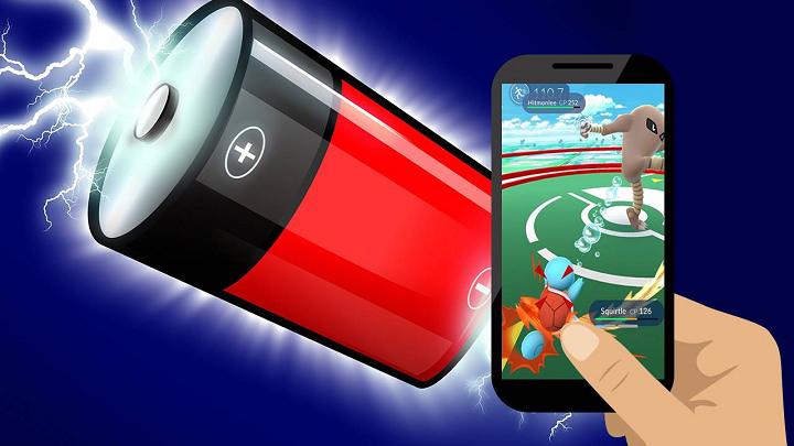 [攻略] 玩寶可夢手機電池異常耗電??簡單步驟設定幫你省電教學