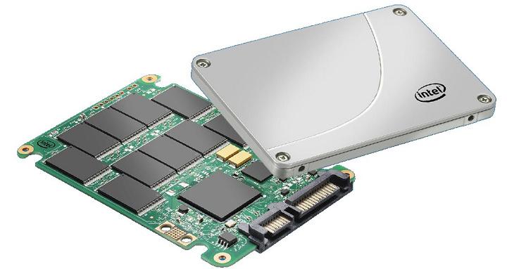 SSD-Z – SSD 固態硬碟/傳統磁碟裝置硬體規格、測速軟體@免安裝中文版