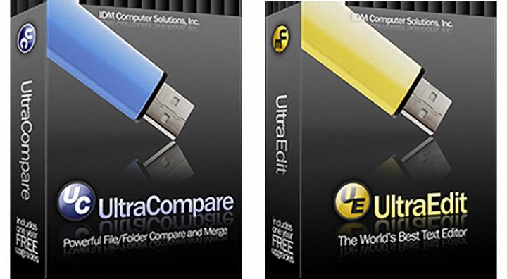 UltraCompare 免費資料夾檔案及文字比對程式軟體下載