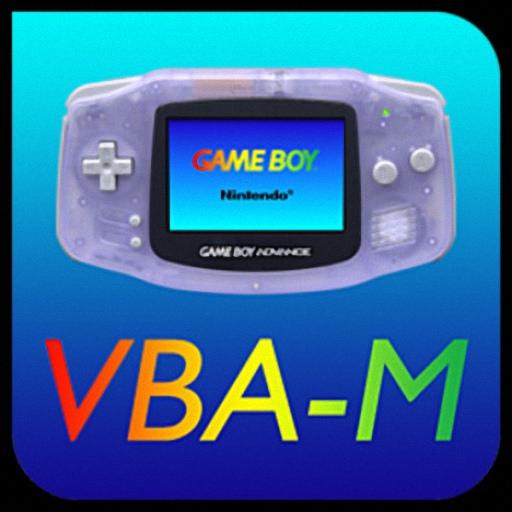 VisualBoyAdvance-M – GBA 電腦版遊戲模擬器下載@免安裝中文版