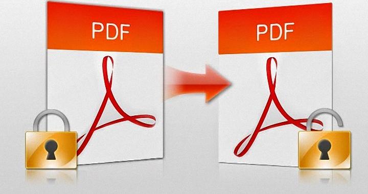 Weeny Free PDF Password Remover – 破解移除 PDF 檔案編輯/複製/列印使用限制