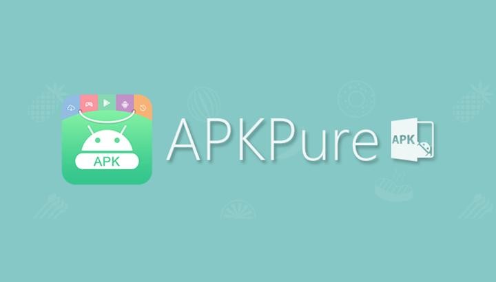 [APK安裝檔下載] APKPure 免跨區翻牆下載世界各國/區域限定 Google Play 檔案