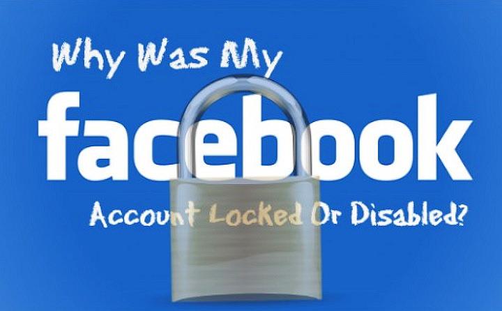 [臉書] Facebook 帳號停用/恢復/永久刪除設定使用教學