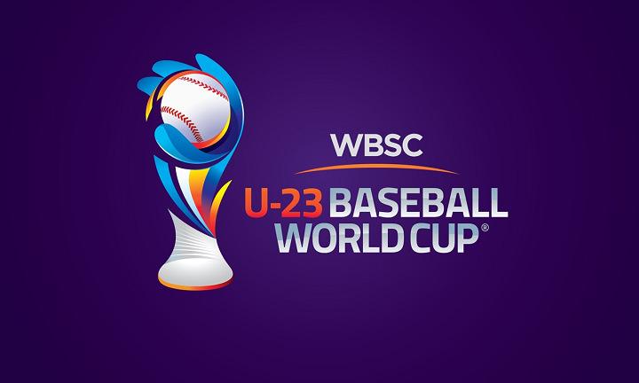 [體育] U23 世棒賽直播|U-23 世界盃棒球賽程、網路轉播線上看