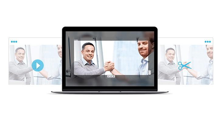 [限免] Acethinker Screen Grabber Pro 功能強大螢幕錄影軟體下載@免安裝中文版