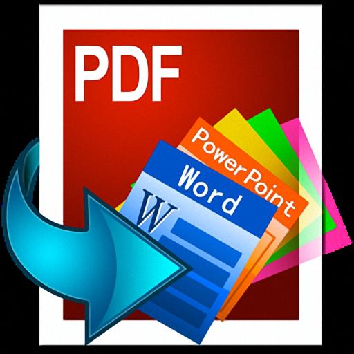 Coolutils Total PDF Converter – PDF 檔案轉換各種格式專用軟體@中文版