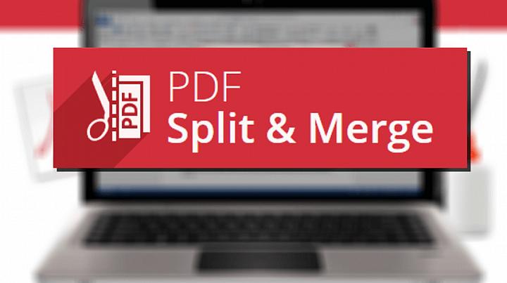 Icecream PDF Split & Merge – 簡單好用 PDF 檔案分割合併軟體
