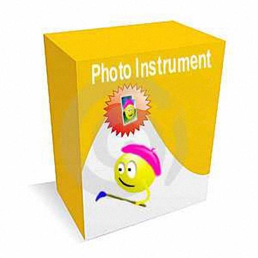 PhotoInstrument – 簡單好用功能又強照片修飾/圖片編輯軟體@多國語言版