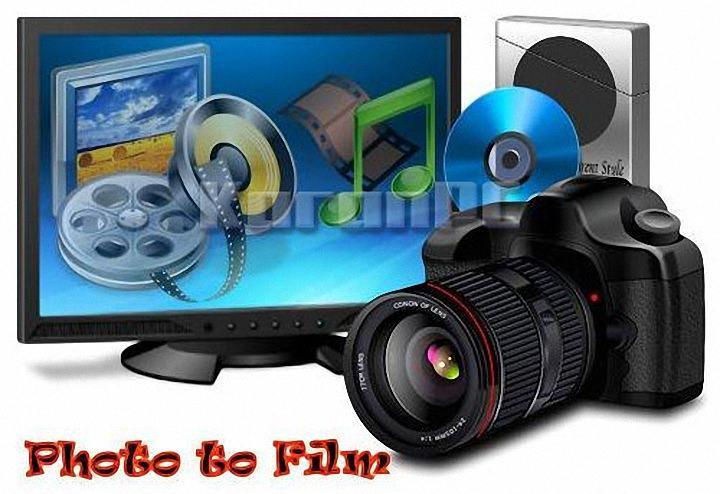 PhotoToFilm – 將圖片編輯/製作為影片播放軟體@免安裝中文版