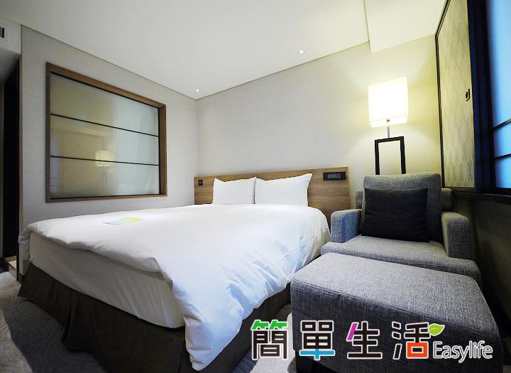 [台北中山區飯店/住宿] 老爺會館台北南西 (Royal Inn Hotel)@典雅風/服務好