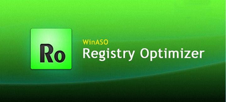 WinASO Registry Optimizer – 專業強化版電腦系統登錄檔優化/清理軟體@免安裝中文版