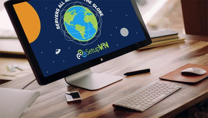 [推薦] SetupVPN 免費無限流量 VPN 一鍵翻牆軟體 (國家節點多)@支援 Chrome/Firefox/Opera