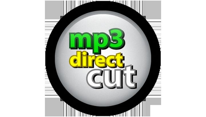 [影音編輯] mp3DirectCut 音樂鈴聲剪接/合併/接歌軟體下載@免安裝中文版