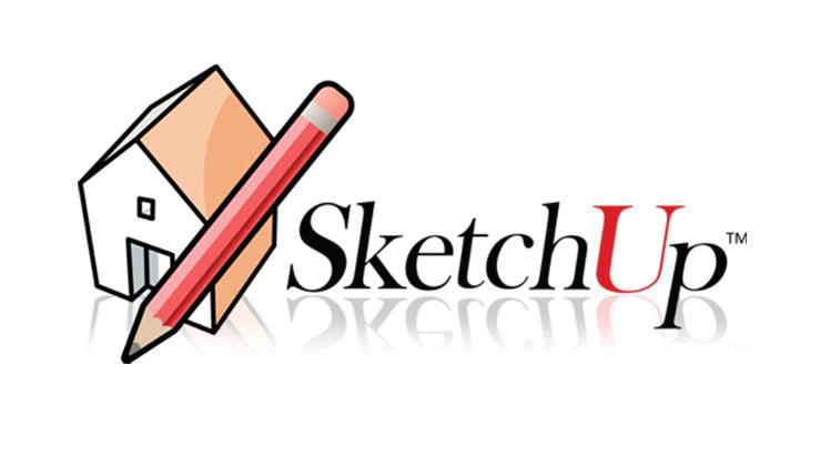 Google Sketchup 免費好用建築/模型設計體下載@免安裝版中文版 (附影音教學)