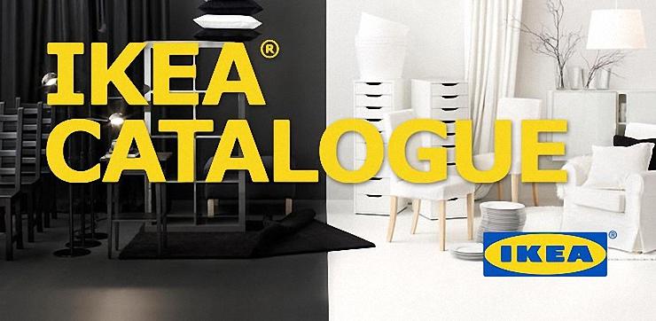 IKEA 線上電子型錄網站 | 2018 IKEA 最新產品目錄 App 下載