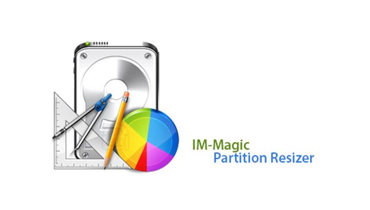 IM-Magic Partition Resizer 硬碟空間調整/格式轉換軟體使用教學@免安裝中文版