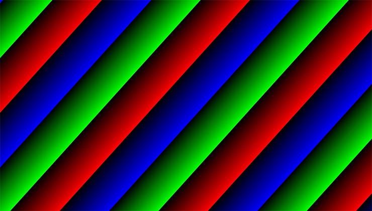 IsMyLcdOK – 檢測液晶螢幕亮暗壞點/測試軟體@免安裝中文版